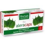 Finclub Fin aleracaps 24 cps.