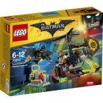 LEGO Batman Movie 70913 Scarecrow a jeho strašný plán