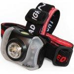 DELPHIN POLAR X 5+4 LED