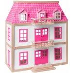 Woody 91873 domček pre bábiky vila Wisteria