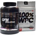 Prom-in CFM Evolution protein 2250 g