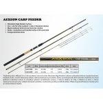 AWA-SHIMA AEXEON CARP FEEDER 390 3,9m 120g