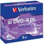 Verbatim DVD-R 8,5GB 8x