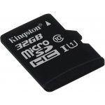 Kingston Canvas Select microSDHC 32GB UHS-I U1 SDCS/32GBSP