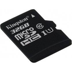 Kingston Canvas Select microSDHC 32GB UHS-I U1 SDCS/32GBSP