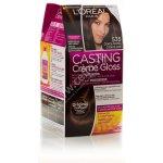 L´Oréal Casting Creme Gloss šetrné zloženie bez amoniaku Čokoládová 535