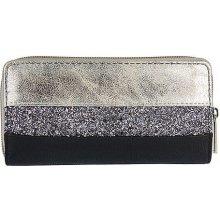 356c6a2af58d David Jones Dámska peňaženka čierna Čierna