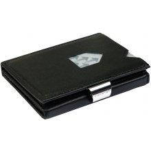 Exentri Kožená peňaženka čierna RFID 7090024920012