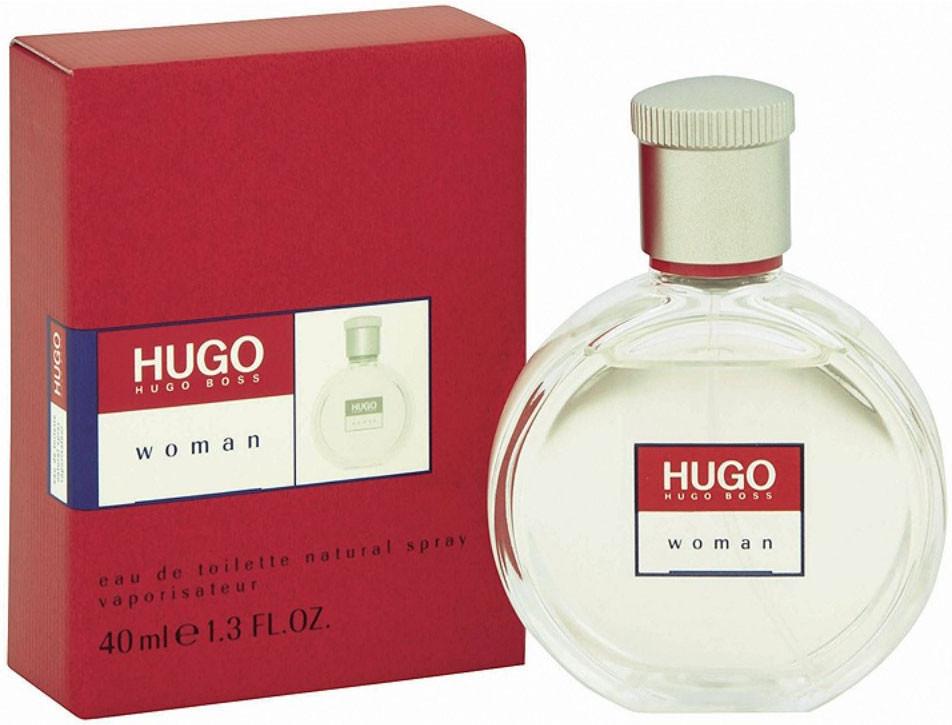 1cc68496ef Hugo Boss Hugo toaletná voda dámska 40 ml alternatívy - Heureka.sk