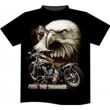 RockEagle 4407 T Shirt Tričko Póló