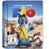 Rio 3D: (3D + BD), steelbook Francie, BRD 3D BD