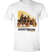 Ghost Recon: Wildlands Ghosts Men
