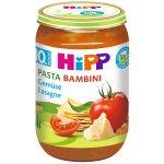 HiPP JUNIOR BIO PASTA BAMBINI Zelenin lasagne 220 g