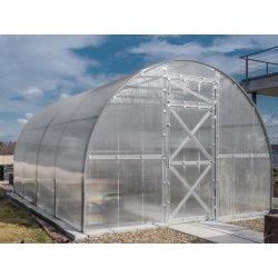 VOLYA LLC Polykarbonátový skleník TRIOŠKA 4 x 3 m