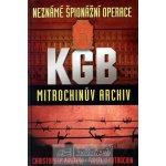 Neznámé špionážní operace KGB - Mitrochinův archiv - Christopher Andrew, Vasilij Mitrochin
