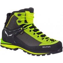 SALEWA MS CROW GTX Cactus Sulphur Spring aa02d664387