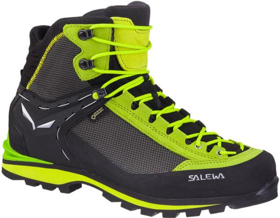 SALEWA MS CROW GTX Cactus Sulphur Spring od 184 622838cc07f