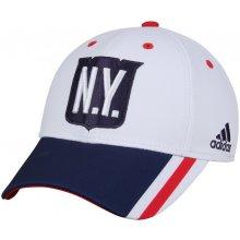 best service 6a696 666d0 Adidas Detská Šiltovka New York Rangers 2018 NHL Winter Classic Structured  Flexá