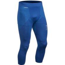 bae3ff0ca WED`ZE Pánske lyžiarske spodné nohavice 900 modré