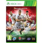 Rugby Challenge 3 (England Edition)