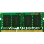 Kingston ValueRAM DDR3 8GB 1333MHz CL9 SODIMM KVR1333D3S9/8G