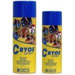H-Kontipro Cryos sprej chladivý 400 ml