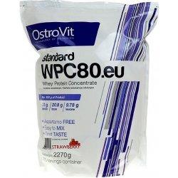 Ostrovit WPC 80.eu 2270 g