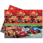PROCOS Obrus plastový 120x180 Cars Neon 4482630