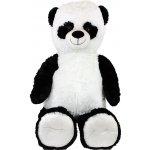 Plyšová panda 100 cm