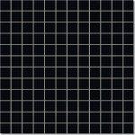 TUBADZIN VAMPA Black - Mozaika 298x298x8mm