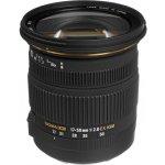 Sigma EX 17-50mm f/2,8 DC OS N/AF HSM Nikon
