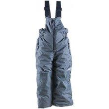 9d70ae6f7a7b Pidilidi PD1055-09 nohavice lyžiarske zimné chlapčenské šedá