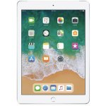 Apple iPad 9.7 (2018) Wi-Fi+Cellular 128GB Silver MR732FD/A