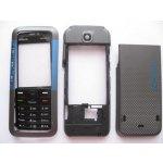 Kryt Nokia 5310 modrý