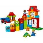 LEGO DUPLO 10580 box deluxe
