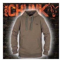 Fox Mikina Chunk Ribbed Hoody od 44 4ccd33ddaf2