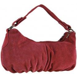 d21220f738 semišová kabelka červená alternatívy - Heureka.sk