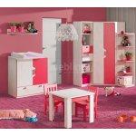 MALYS-GROUP Moderná detská izba NUKI Zostava 10