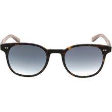 Wood Fellas Sunglasses Schwabing havanna/grey