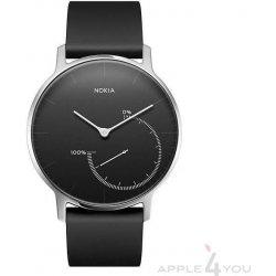 Nokia Activité Steel (HWA01-Black-All-Inter) čierne