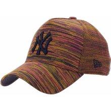New Era 9FO Engineered Fit Aframe MLB New York Yankees Light Navy Bright  Pink  378a976698