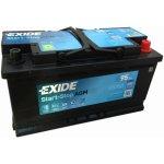 EXIDE Micro-hybrid AGM 12V 95Ah 850A, EK950
