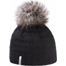 1e575465c Zimné čiapky damska, čierna - Heureka.sk
