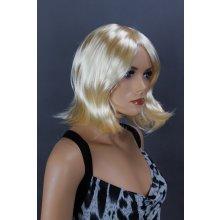 Elementrix Dámská paruka blond krátká LPR-111-88