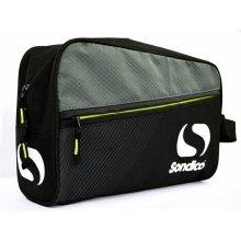 Sondico Boot Bag Black/Charcoal