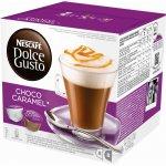 Nescafé Dolce Gusto Choco Caramel 16 ks