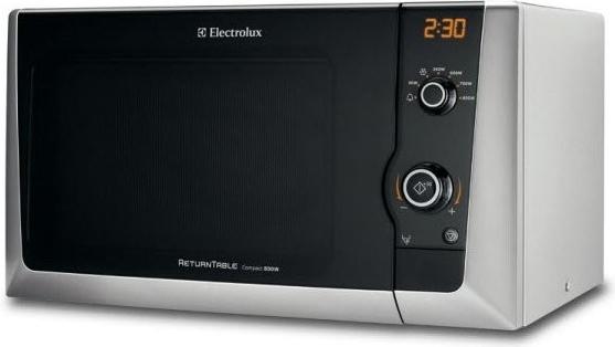 Mikrovlnná rúra Electrolux EMS 21400 S