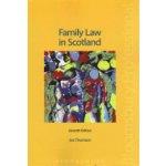 Family Law in Scotland Thomson Joe