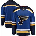 b29f2c092 Fanatics Apparel Dres St. Louis Blues Breakaway Home Jersey