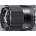 SIGMA 30 mm f/1,4 DC DN Contemporary Sony E